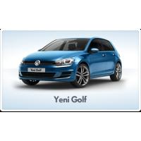 Golf Çıkma Parça